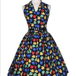 Bernie Dexter Mari dress